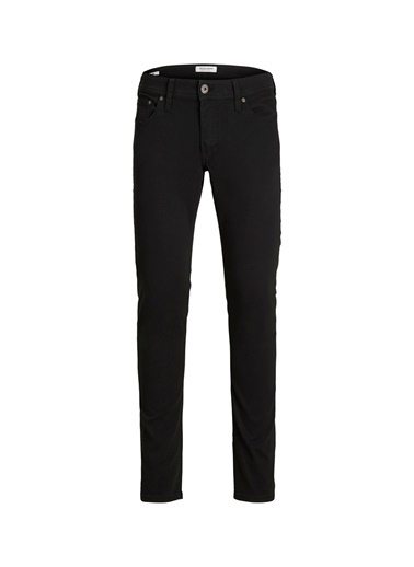 Jack & Jones Jean Pantolon Siyah